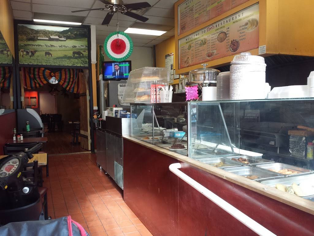 Toris   restaurant   859 E 149th St, Bronx, NY 10455, USA   3475905775 OR +1 347-590-5775