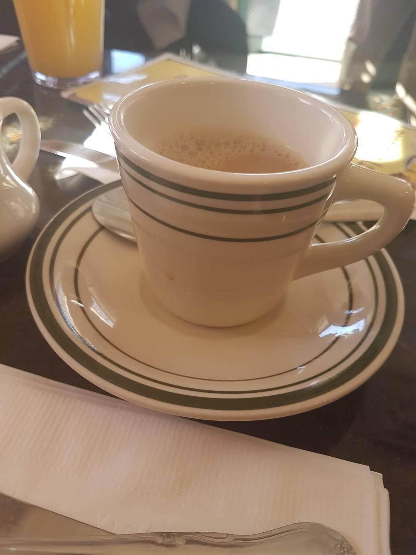 Lydig Coffee Shop | cafe | 721 Lydig Ave, Bronx, NY 10462, USA | 7188294517 OR +1 718-829-4517