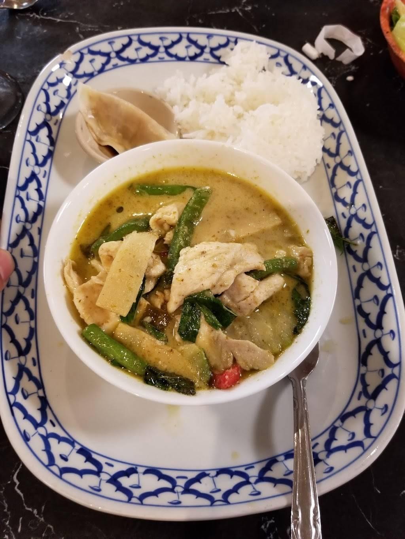 Sila Thai Restaurant | restaurant | 979 N Anderson Rd, Rock Hill, SC 29730, USA | 8039800048 OR +1 803-980-0048