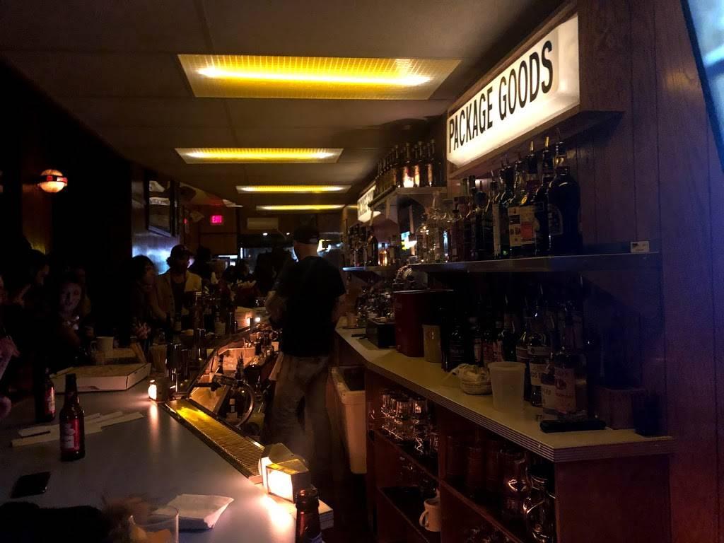 Honore Club | restaurant | 173 Irving Ave, Brooklyn, NY 11237, USA
