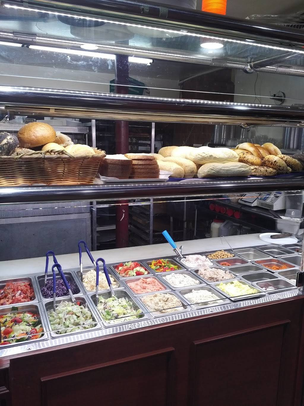 Panini   meal delivery   45 Lee Ave, Brooklyn, NY 11211, USA   7185763055 OR +1 718-576-3055