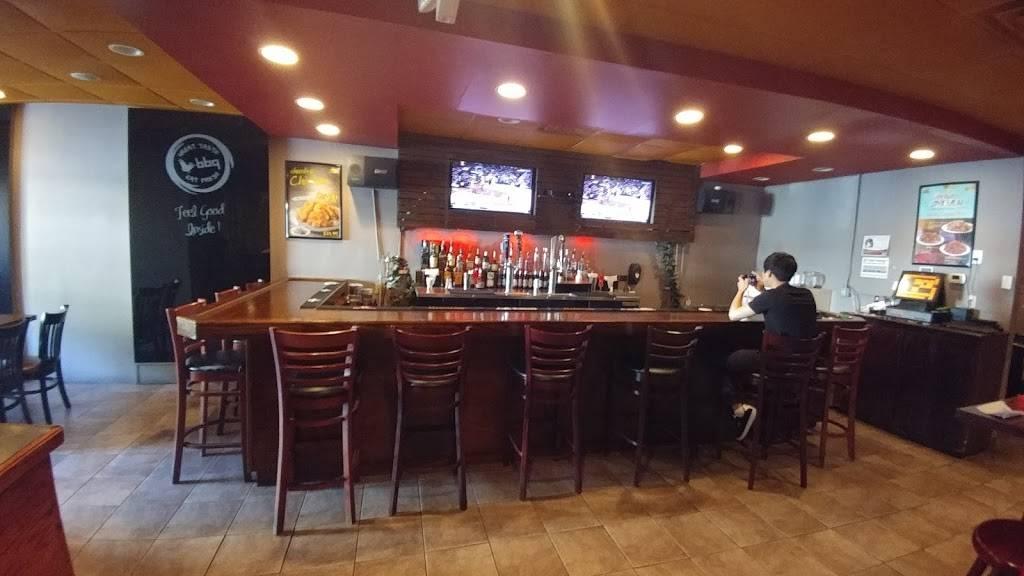 BBQ Chicken & Beer   restaurant   651 Anderson Ave, Cliffside Park, NJ 07010, USA   2019411107 OR +1 201-941-1107