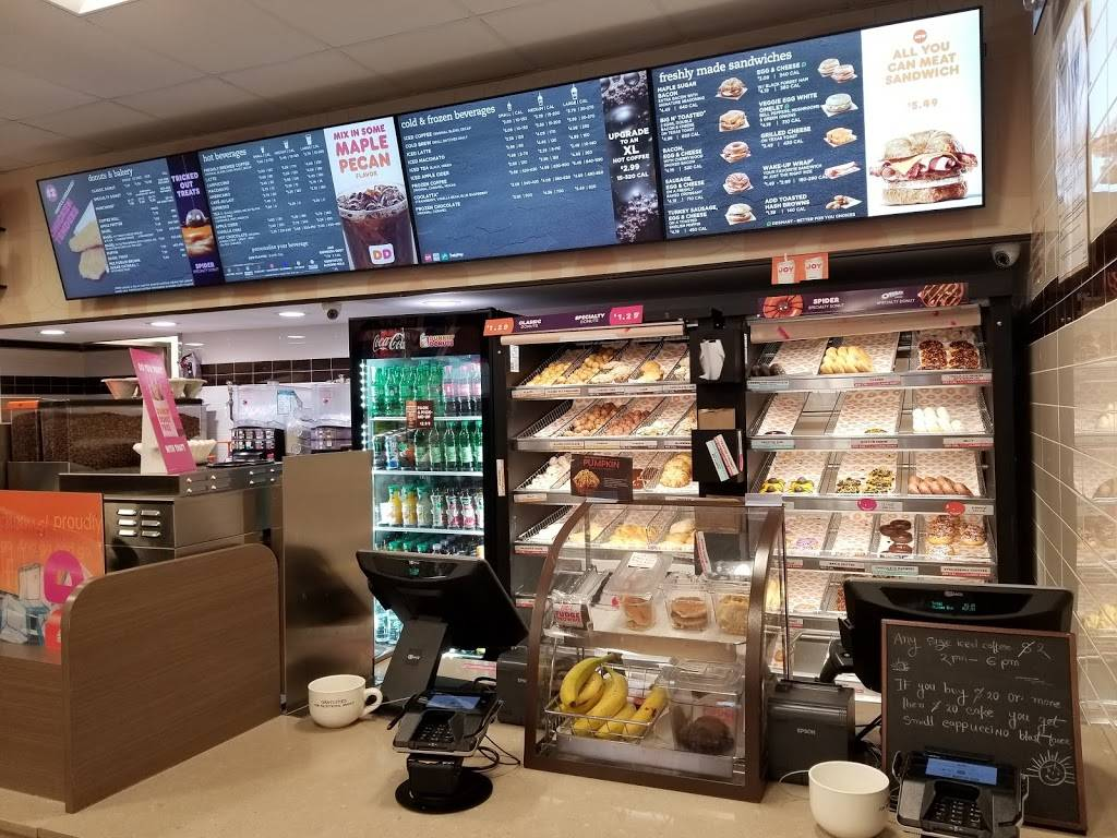 Dunkin Donuts   restaurant   7617, 453 Mother Gaston Blvd, Brooklyn, NY 11212, USA   7184980178 OR +1 718-498-0178