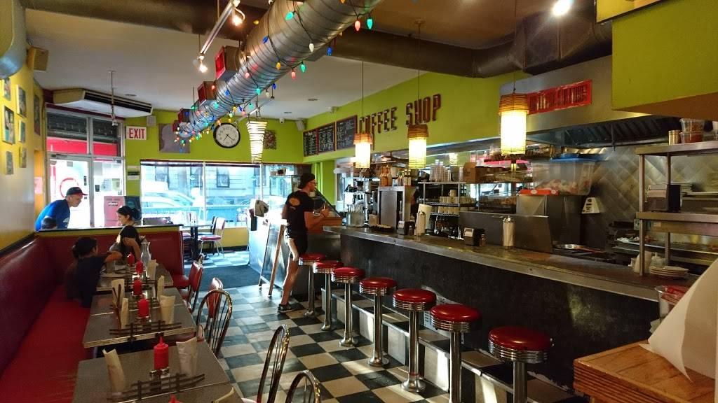 Dizzys | restaurant | 511 9th St, Brooklyn, NY 11215, USA | 7184991966 OR +1 718-499-1966