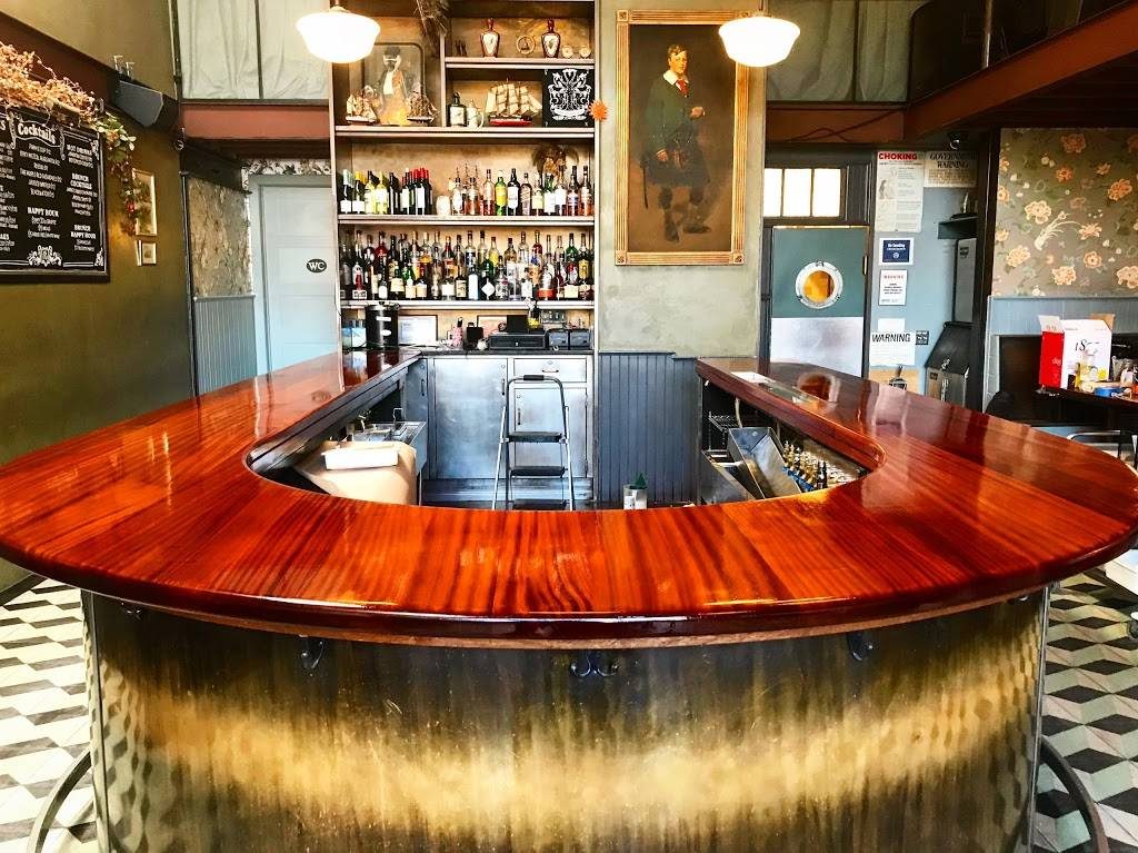 The Rookery Bar   restaurant   425 Troutman St, Brooklyn, NY 11237, USA   7184838048 OR +1 718-483-8048