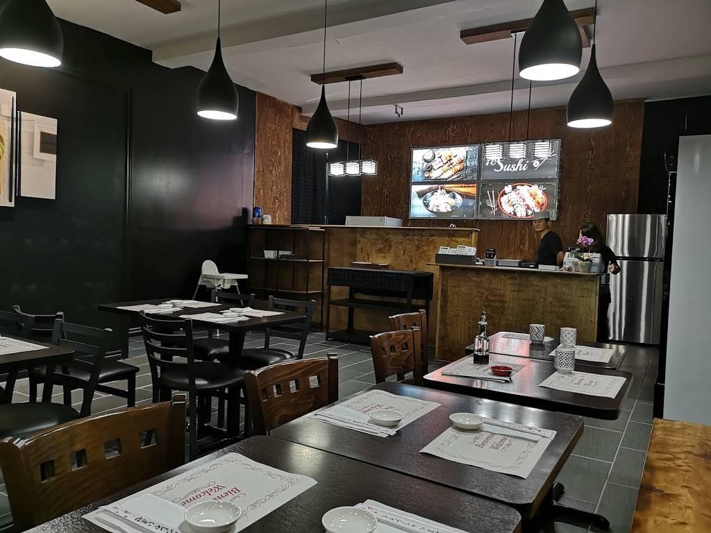 Ye sushi | restaurant | 1723 Rue Poirier, Saint-Laurent, QC H4L 1J4, Canada | 5145435577 OR +1 514-543-5577