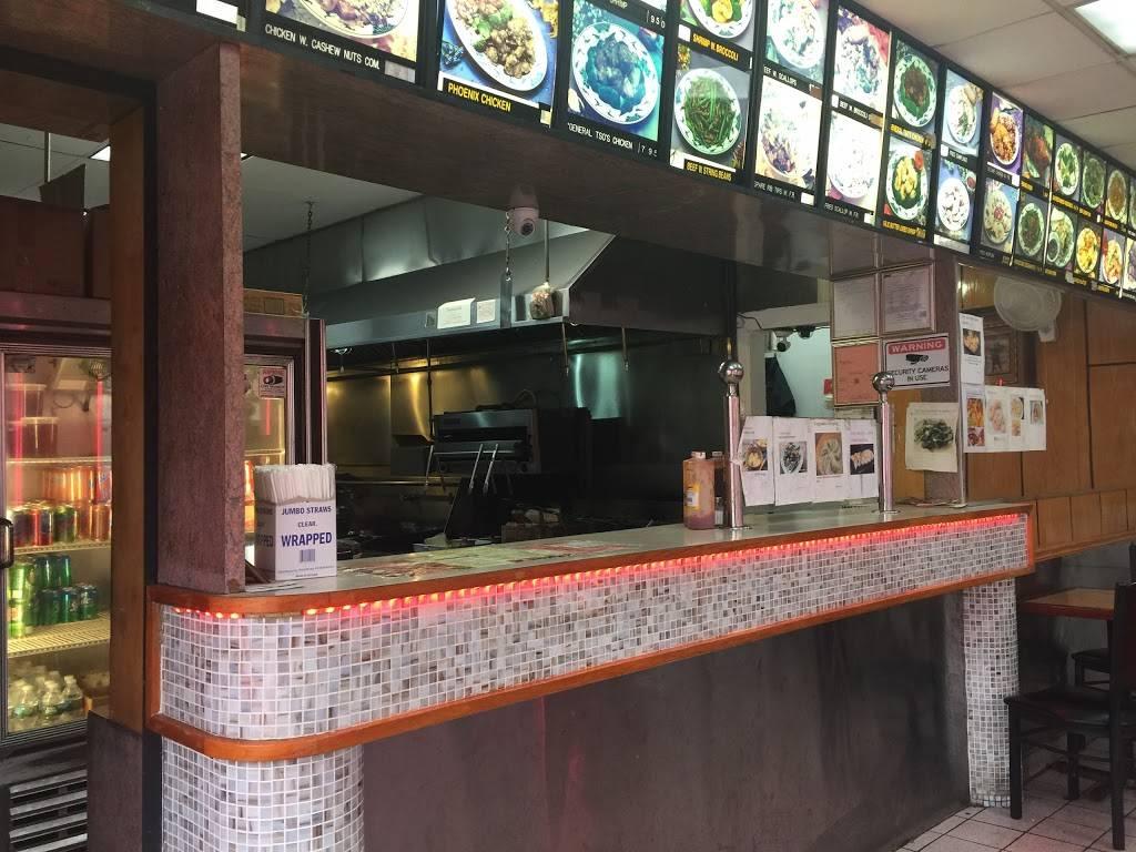 Empire Corner II | restaurant | 1415 5th Ave, New York, NY 10029, USA