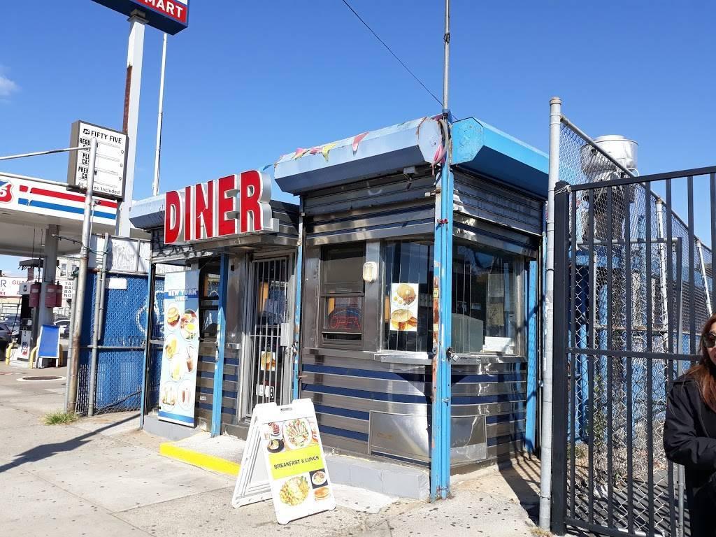 New York Diner   restaurant   4909 Northern Blvd, Long Island City, NY 11101, USA   7186268857 OR +1 718-626-8857