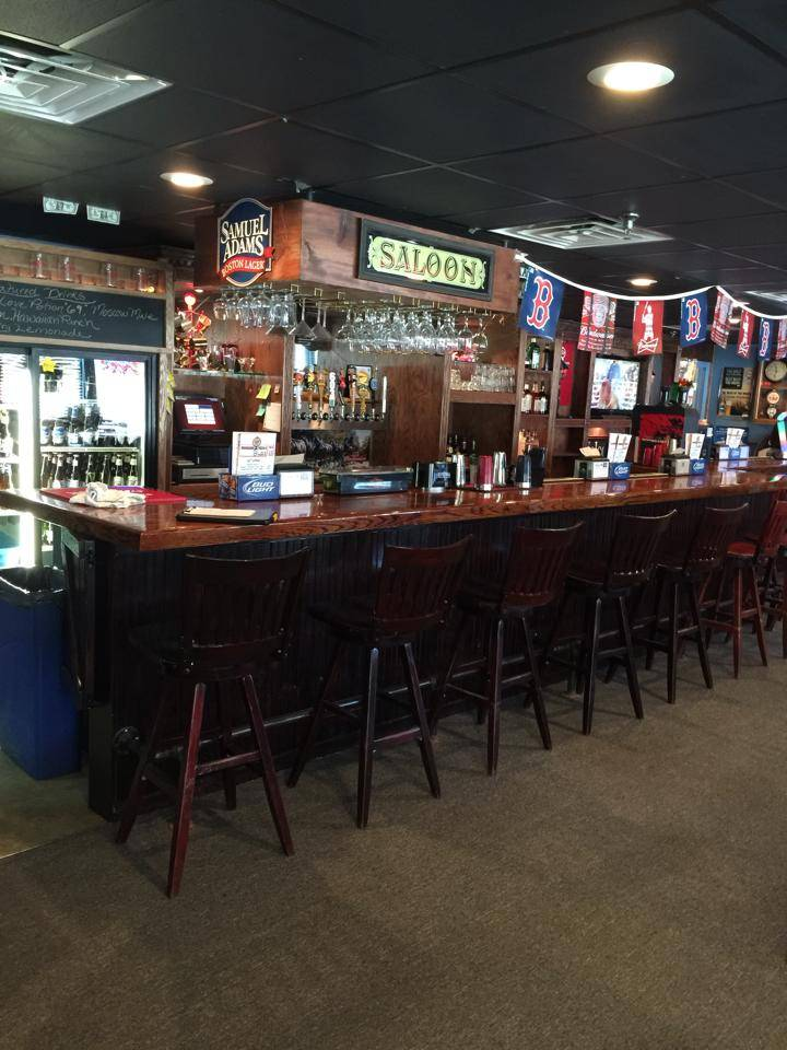 The Tap Public House Inc. | restaurant | 930 Laconia Rd, Belmont, NH 03220, USA | 6032676869 OR +1 603-267-6869