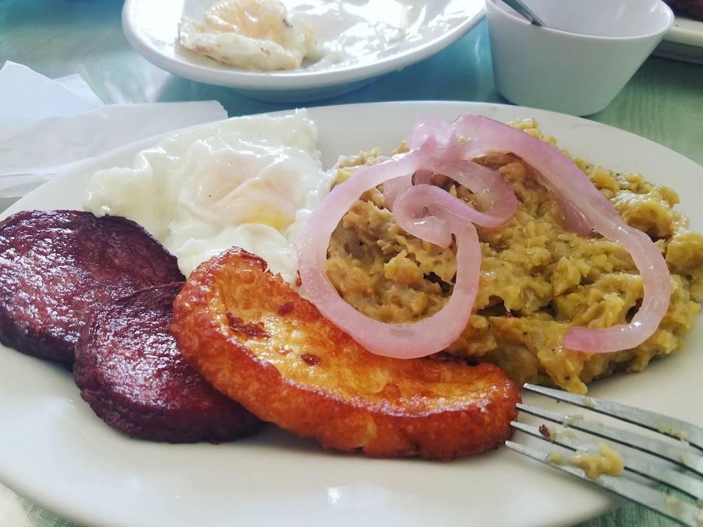El Rincon De Mi Quisqueya | restaurant | 6129 Hudson Ave, West New York, NJ 07093, USA | 2018686007 OR +1 201-868-6007