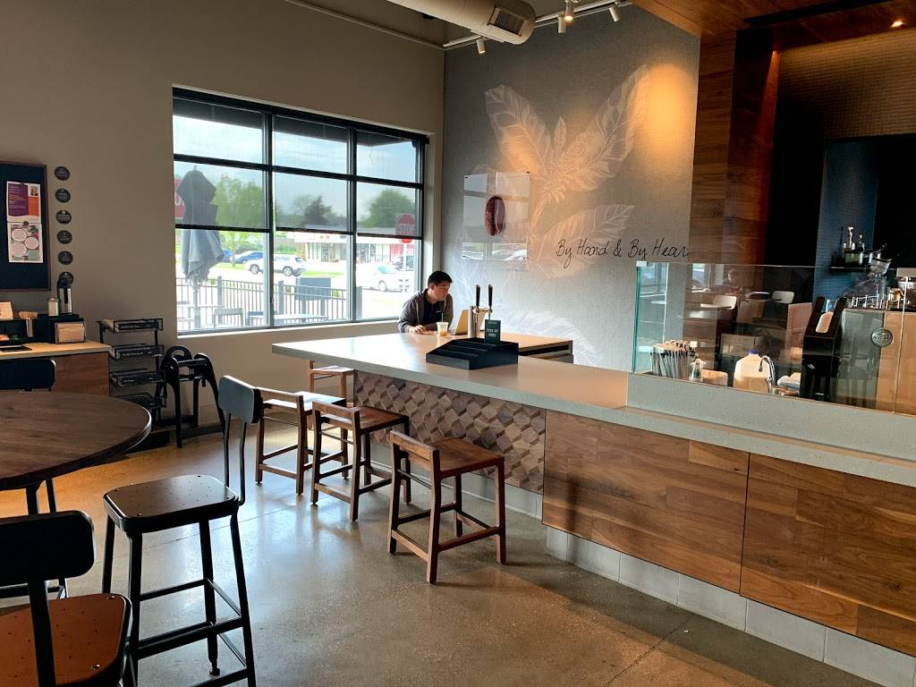 Starbucks | cafe | 1080 S Roselle Rd, Schaumburg, IL 60193, USA | 8478959585 OR +1 847-895-9585