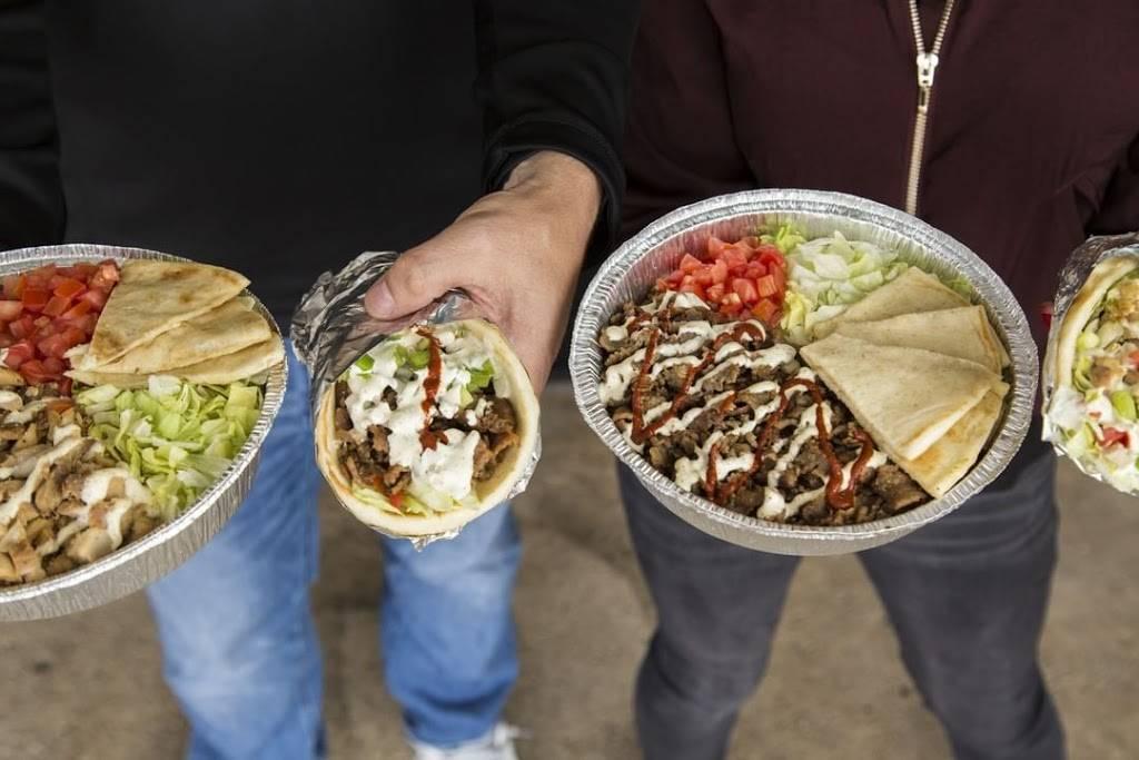 The Halal Guys | restaurant | 720 Amsterdam Ave, New York, NY 10025, USA | 2126653033 OR +1 212-665-3033