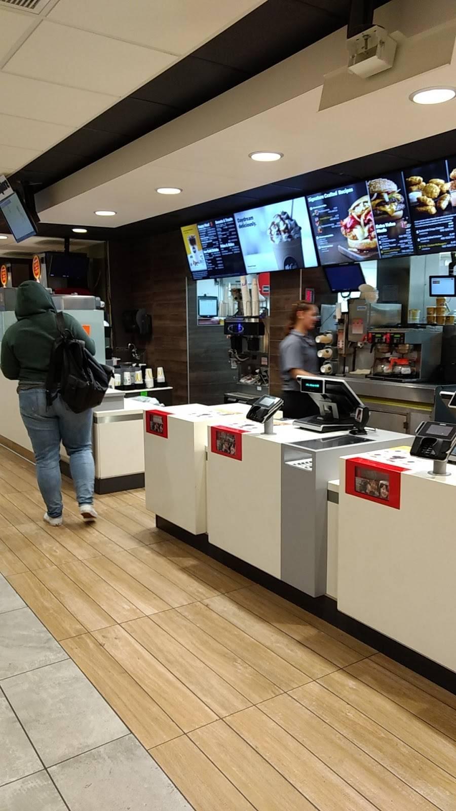 McDonalds | cafe | 4259 Broadway, New York, NY 10033, USA | 9175210827 OR +1 917-521-0827
