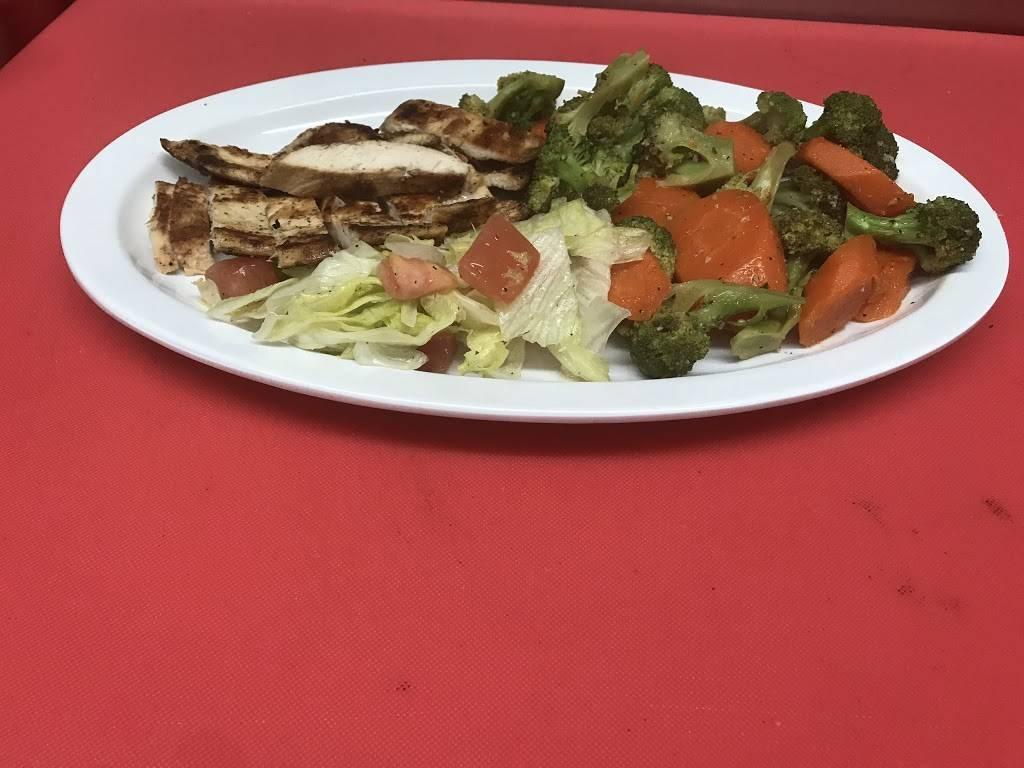 Chimi Express | restaurant | 101-17 43rd Avenue, Corona, NY 11368, USA | 7184275513 OR +1 718-427-5513