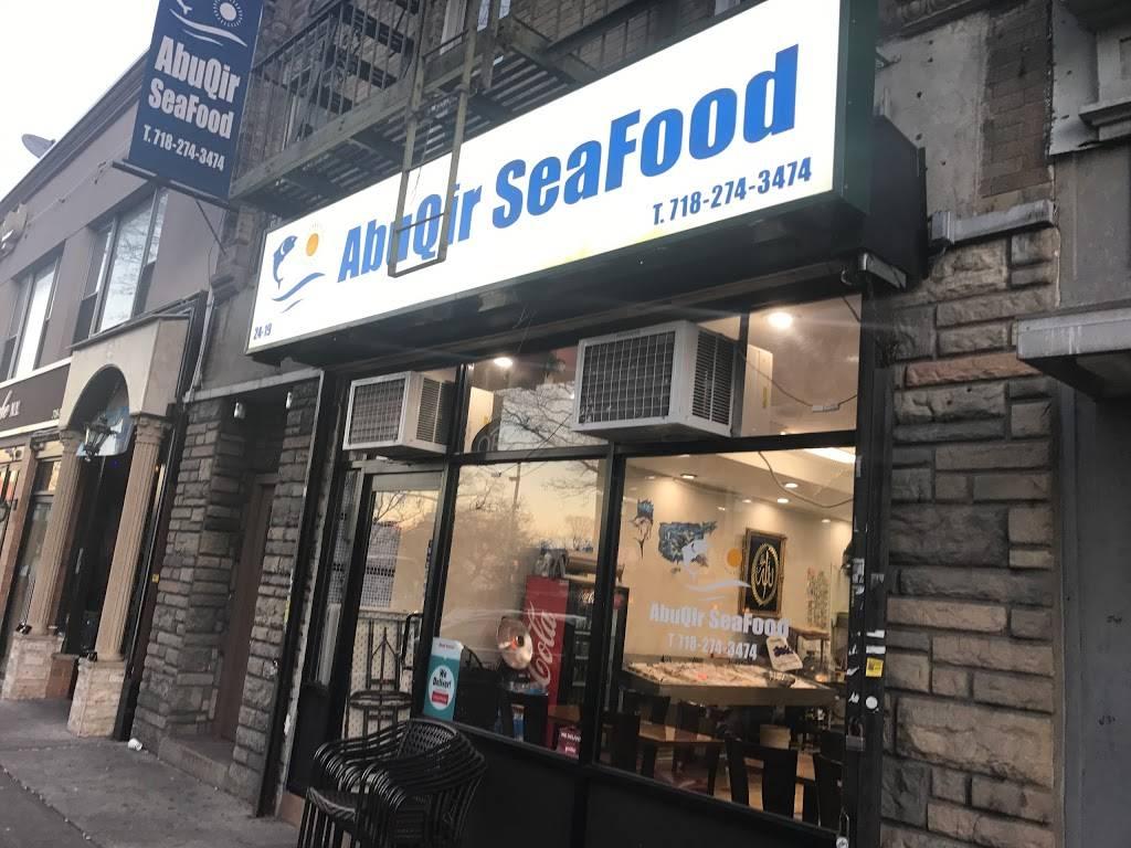 Abuqir   restaurant   24-19 Steinway St, Astoria, NY 11103, USA   7182743474 OR +1 718-274-3474