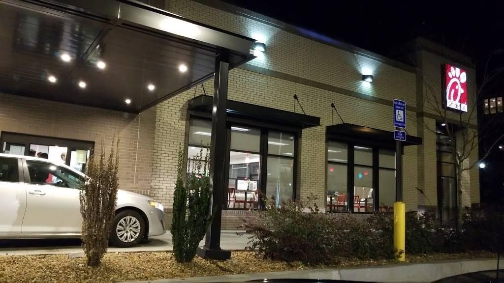 Chick-fil-A | restaurant | 401 Bill Kennedy Way SE, Atlanta, GA 30316, USA | 4046220203 OR +1 404-622-0203