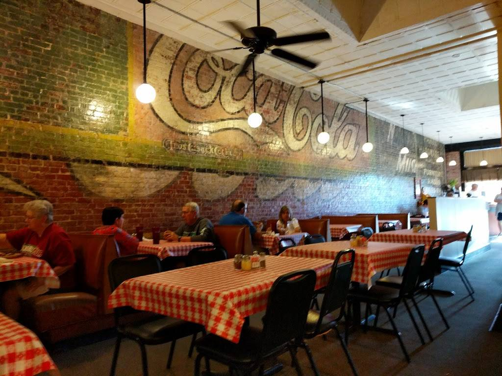Pasta, Pizzeria and Grill   restaurant   205 S Court St, Prattville, AL 36067, USA   3343656227 OR +1 334-365-6227