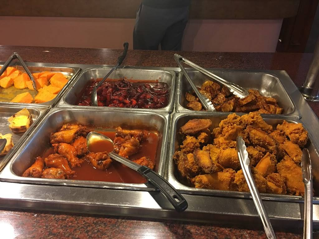 New China Buffet | restaurant | 2529 Redmond Cir NW, Rome, GA 30165, USA | 7062320008 OR +1 706-232-0008