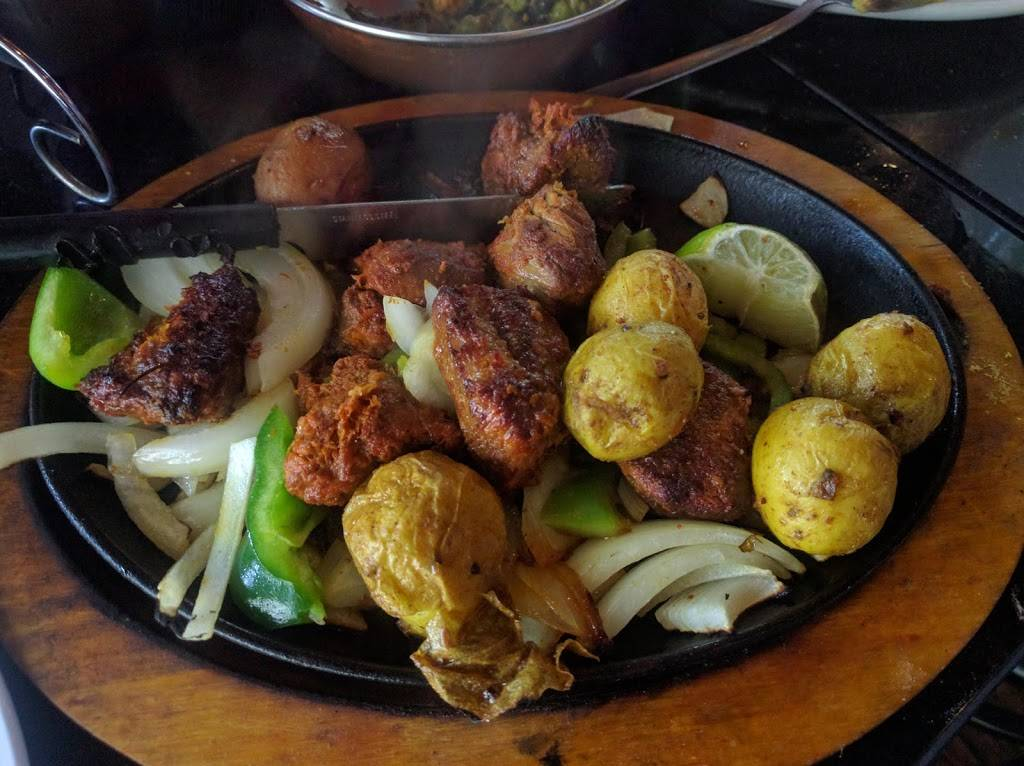 Kismat | restaurant | 603 Fort Washington Ave, New York, NY 10040, USA | 2127958633 OR +1 212-795-8633