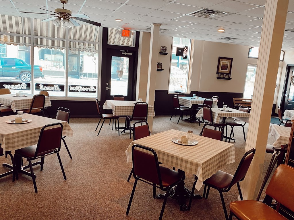 Mandys Diner | restaurant | 819 Saginaw St, Bay City, MI 48708, USA | 9893161281 OR +1 989-316-1281