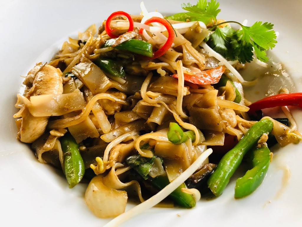 Nahm Thai Cuisine | restaurant | 5310 Windward Pkwy W, Alpharetta, GA 30004, USA | 6787621818 OR +1 678-762-1818