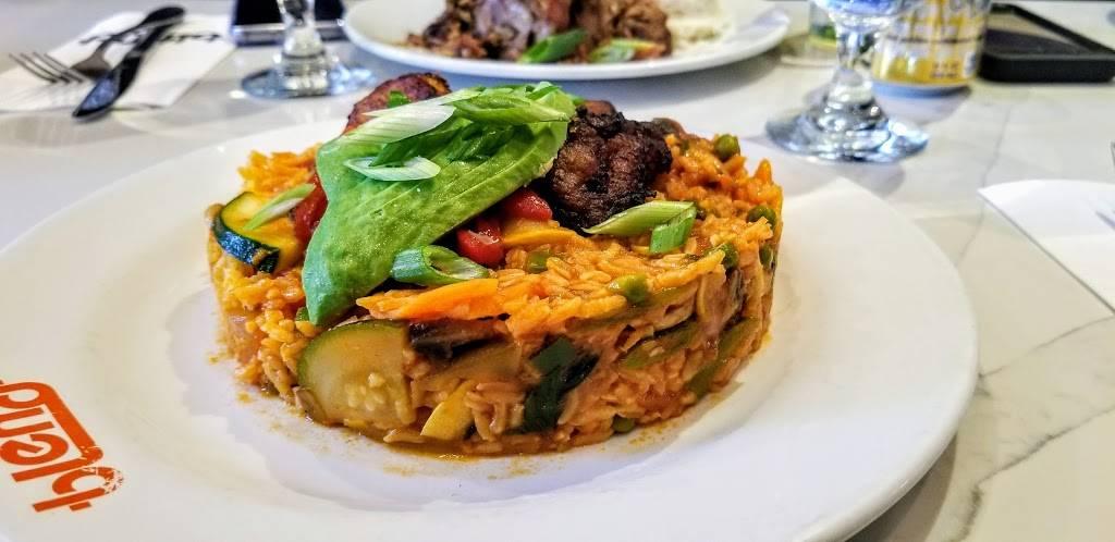 Blend | restaurant | 47-04 Vernon Blvd, Long Island City, NY 11101, USA | 7187292800 OR +1 718-729-2800