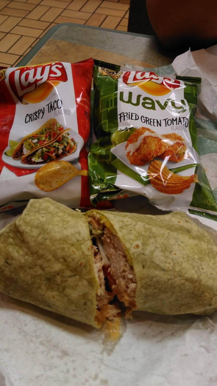 Subway Restaurants | restaurant | 407 McKean Ave, Charleroi, PA 15022, USA | 7244839495 OR +1 724-483-9495