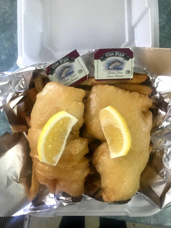 Fish N Fry Inn | restaurant | 803 Vindin St, Midland, ON L4R 4L9, Canada | 7052097787 OR +1 705-209-7787