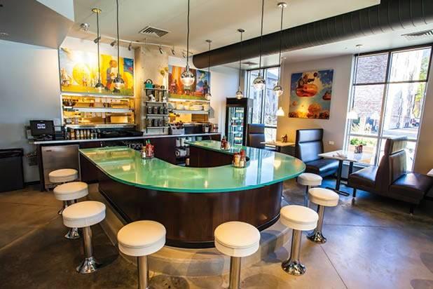 Bassett Street Brunch Club   bakery   444 W Johnson St, Madison, WI 53703, USA   6084675051 OR +1 608-467-5051