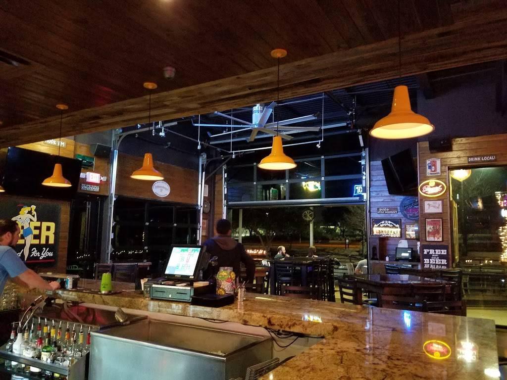 Little Woodrows Tech Ridge Bar & Grill | restaurant | 12601 Tech Ridge Blvd, Austin, TX 78753, USA | 5128528078 OR +1 512-852-8078