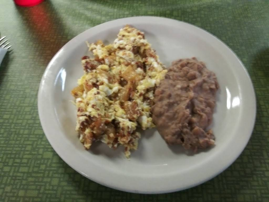 Panaderia Los Mexicanos | restaurant | 2229 Little York Rd, Houston, TX 77093, USA