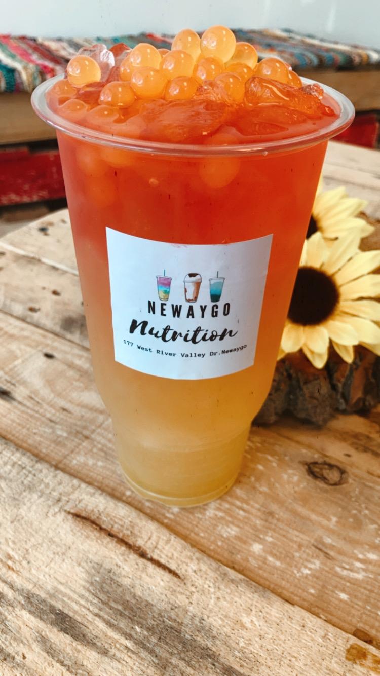 Newaygo Nutrition & Sips | cafe | 177 W River Valley, Newaygo, MI 49337, USA | 2314526442 OR +1 231-452-6442