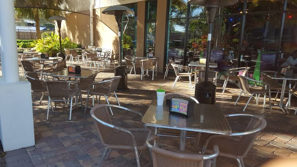 Tijuana Flats Restaurant 5935 Cypress Gardens Blvd Winter