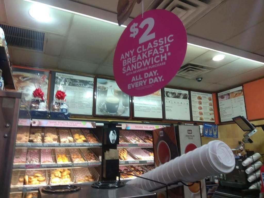 Dunkin Donuts   cafe   209 W 231st St, Bronx, NY 10463, USA   7184322742 OR +1 718-432-2742