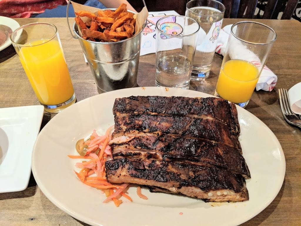 Route 66 Smokehouse   restaurant   79 Pearl St, New York, NY 10004, USA   2129431602 OR +1 212-943-1602