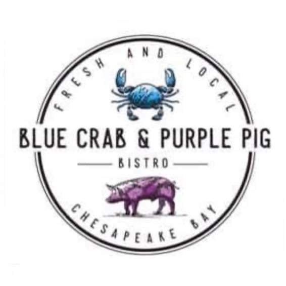 Blue Crab & Purple Pig Bistro | restaurant | 8 Victory Blvd, Poquoson, VA 23662, USA | 7576938000 OR +1 757-693-8000