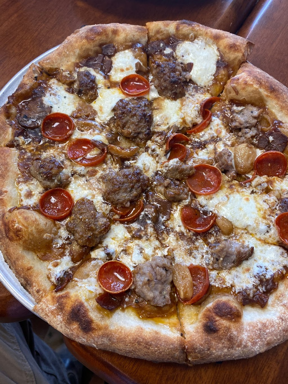 Pastaria 49 | restaurant | 1320 Red Wolf Blvd Suite A, Jonesboro, AR 72401, USA | 8703335292 OR +1 870-333-5292