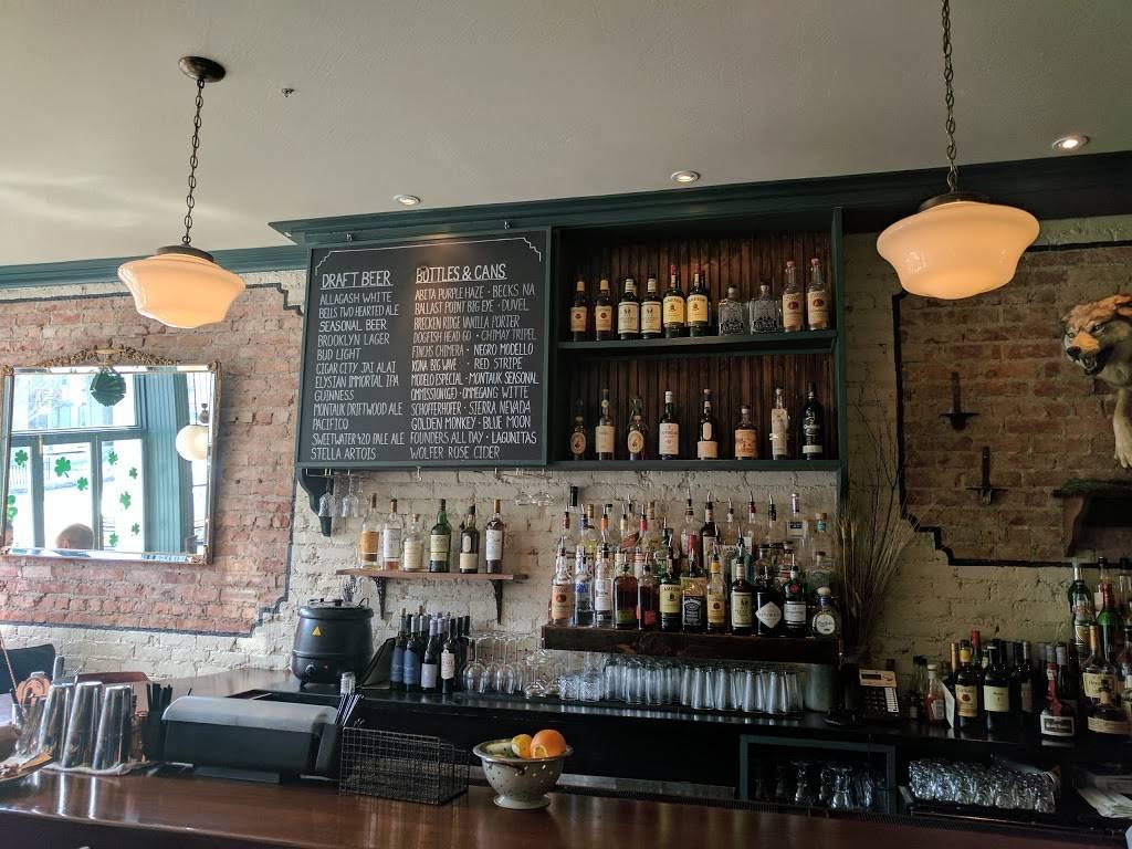 Idas Nearabout | restaurant | 43-13 Queens Blvd, Sunnyside, NY 11104, USA | 7184331916 OR +1 718-433-1916