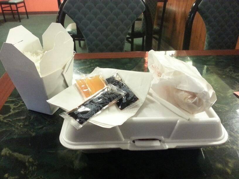 Lin Garden Chinese Restaurant 2285 W Harrisburg Pike 123