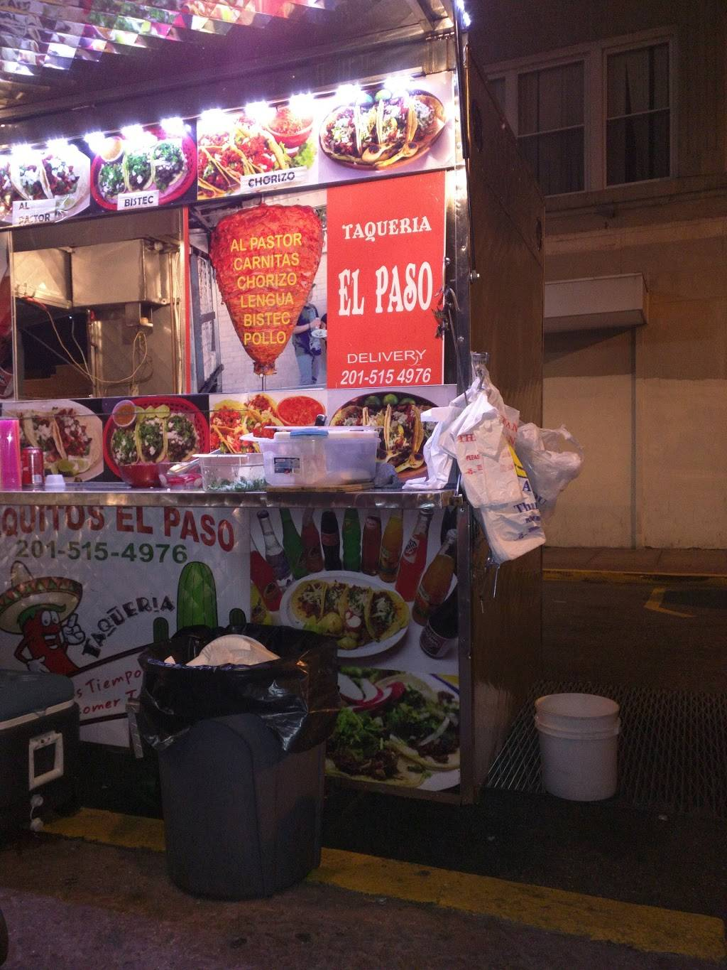 Taquitos El Paso Taco Truck | restaurant | 417 36th St, Union City, NJ 07087, USA | 2015154976 OR +1 201-515-4976