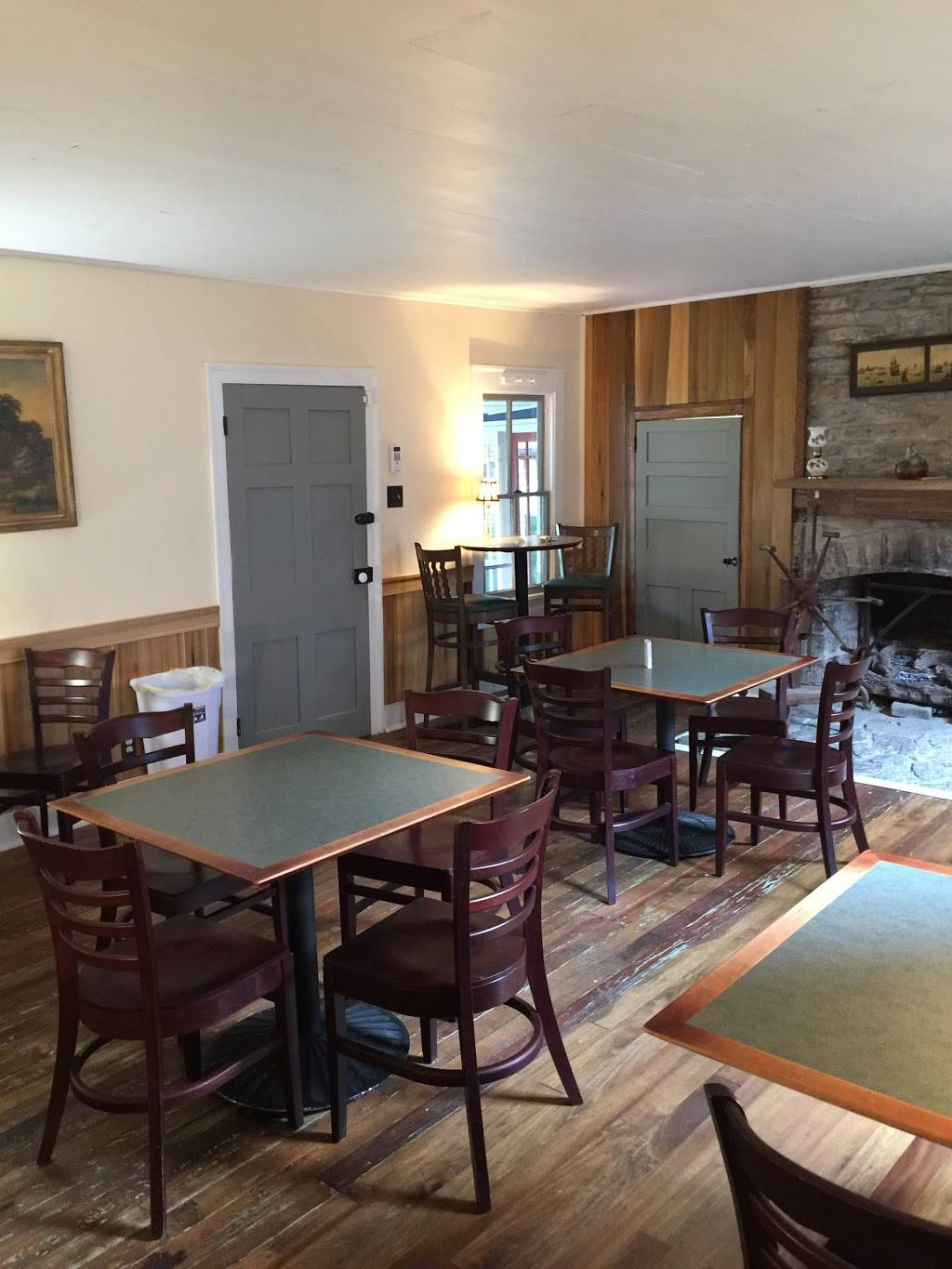 The Martindale House   restaurant   19038 75 Main St, Metamora, IN 47030, USA   7653096913 OR +1 765-309-6913