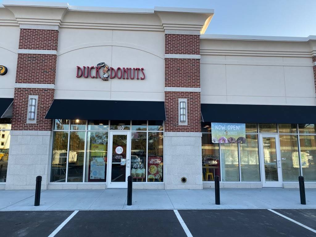 Duck Donuts | bakery | 1541 Premium Outlets Blvd Suite 160, Norfolk, VA 23502, USA | 7574613825 OR +1 757-461-3825