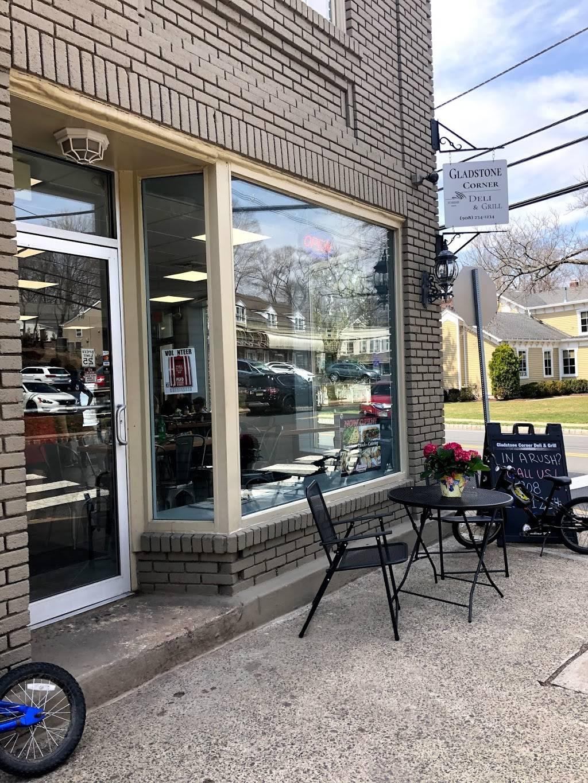 Gladstone Corner Deli & Grill | cafe | 271 Main St, Gladstone, NJ 07934, USA | 9082341234 OR +1 908-234-1234