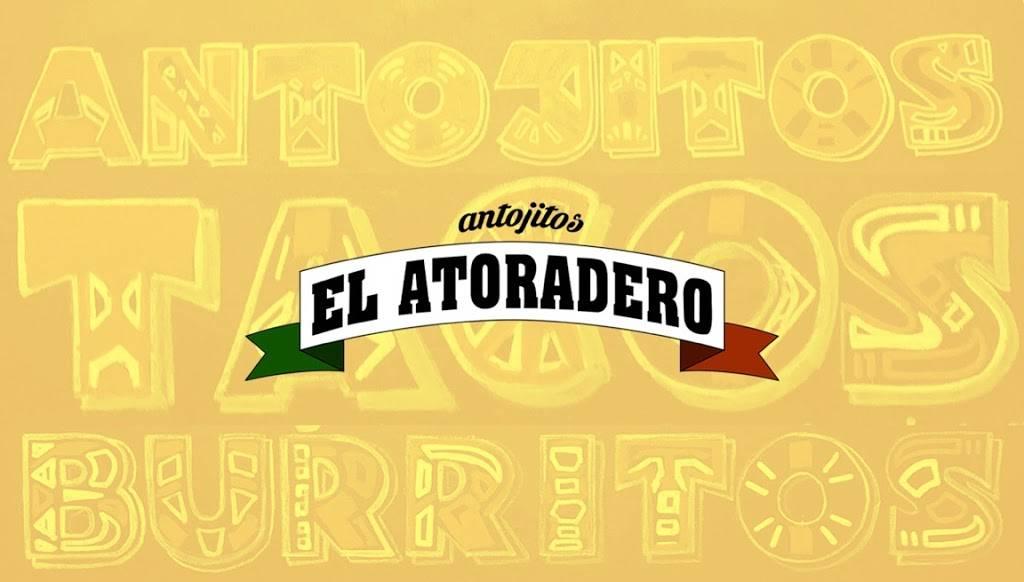Antojitos El Atoradero | restaurant | 636 Degraw St, Brooklyn, NY 11217, USA