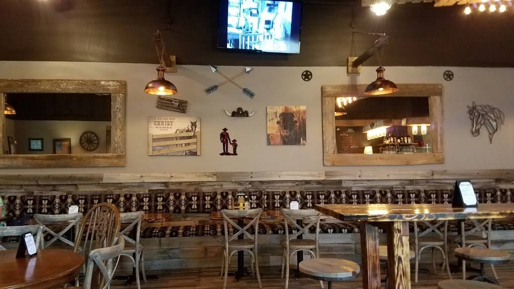 Western Prime Burger | restaurant | 1575 Pine Ridge Rd, Naples, FL 34109, USA | 2399639556 OR +1 239-963-9556