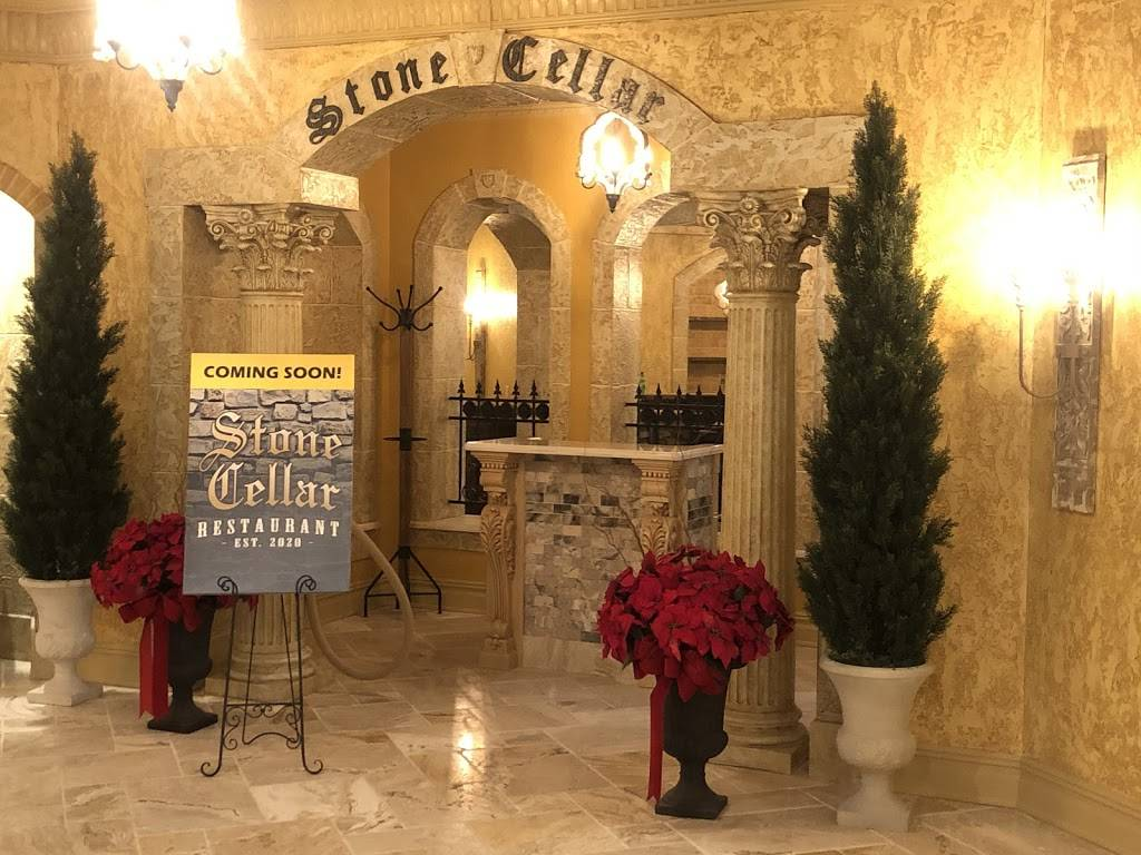 Stone Cellar | restaurant | 2514 7th Ave, Altoona, PA 16602, USA
