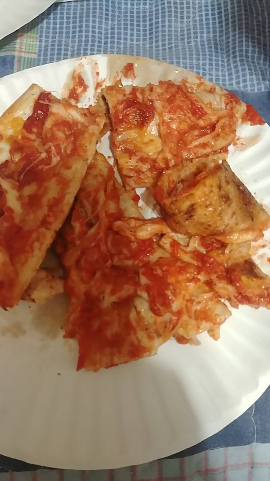 Salza Pizza   restaurant   73-17 Woodside Ave, Woodside, NY 11377, USA   7186061919 OR +1 718-606-1919