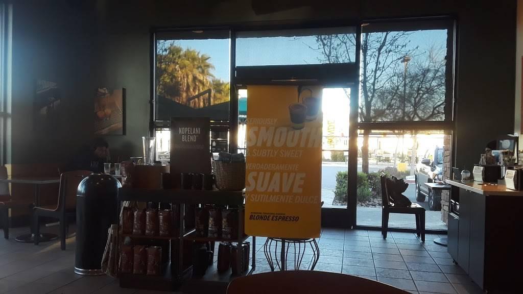 Starbucks | cafe | 450 W El Monte Way h, Dinuba, CA 93618, USA | 5595910024 OR +1 559-591-0024