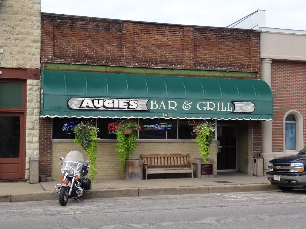 Augies Bar & Grill   restaurant   1614 Commercial St, Bangor, WI 54614, USA   6084861162 OR +1 608-486-1162
