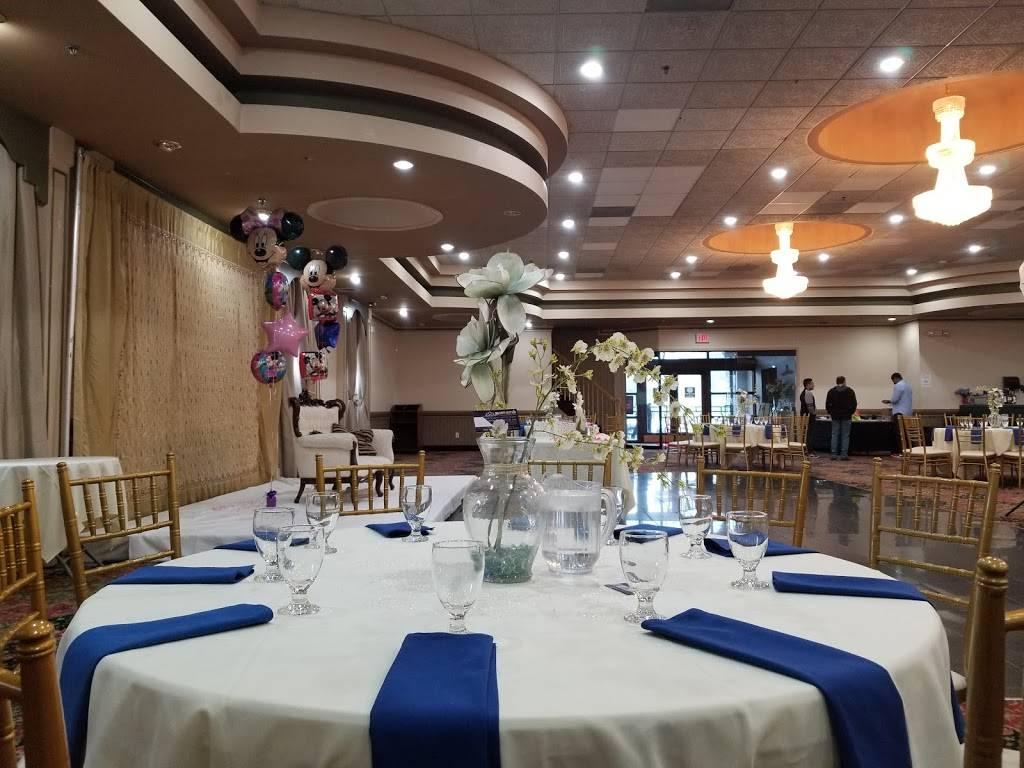 Pearl Banquet Restaurant 269 Littleton Rd Parsippany